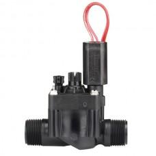 """Elektromagnetický ventil Hunter PGV-101-MM 24V AC 1"""" bez regulace průtoku"""