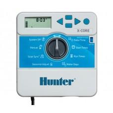 Ovládací jednotka Hunter X-Core 800 Indoor pro 8 sekcí/zóny