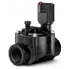 """Elektromagnetický ventil Rain Bird 100-HV 9V DC 1"""" DC solenoid"""