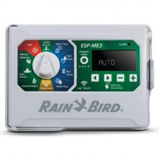 Ovládací jednotka Rain Bird ESP-ME3 LNK Wi Fi Ready pro 4 sekce 230V vnitřní možno rozšířit na 4-22sekcí