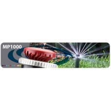 Rotační tryska Hunter MP 1000 dostřik 3,0 - 4,6 m
