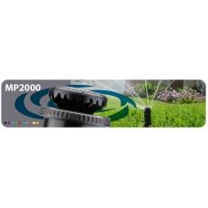 Rotační tryska Hunter MP 2000 4.9 - 6.4 m